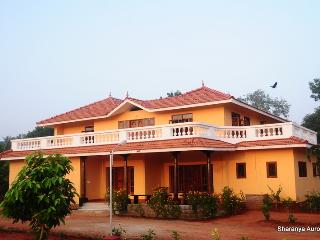 Comfortable Villa with Internet Access and A/C - Pondicherry vacation rentals