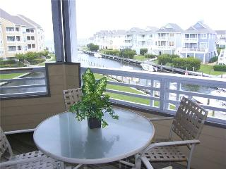 Spacious 3BR w/ covered deck - Buccaneer Village #622 - Manteo vacation rentals