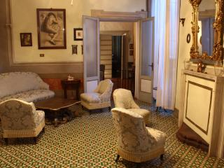Nice Condo with Internet Access and Television - Ostra Vetere vacation rentals