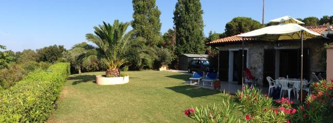 Nice Villa with Internet Access and Garden - Capoliveri vacation rentals