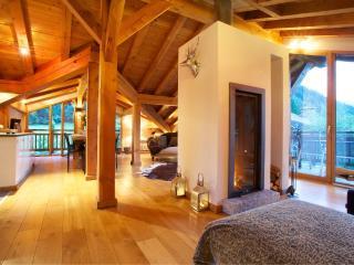 Chalet Maya - Argentiere vacation rentals