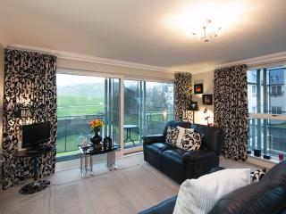 Luxury 2 bed views and parking - Edinburgh vacation rentals