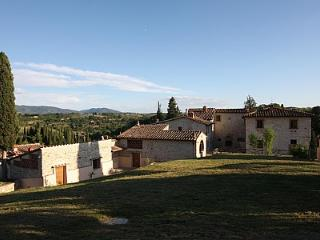 Wonderful 2 bedroom House in Grassina Ponte a Ema with Deck - Grassina Ponte a Ema vacation rentals