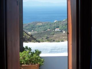 Moneos A - Volissos vacation rentals
