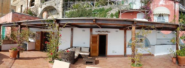 Suite Antimo - Image 1 - Positano - rentals