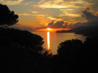 Relax Vero Villa Vista Serena - Capoliveri vacation rentals