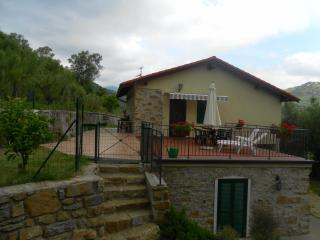 casa delle olive con piscina - Dolceacqua vacation rentals