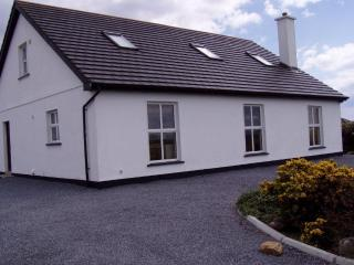 Nice House with Internet Access and Dishwasher - Ballyconneely vacation rentals