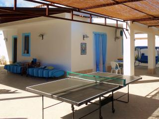 AT A FEW STEPS FROM THE SEA - PERFECT FOR 2to8 PPL - Balestrate vacation rentals
