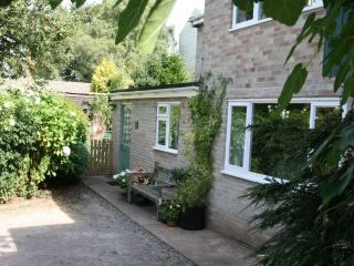 Monksbelt Guesthouse - Wiveliscombe vacation rentals