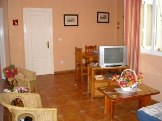 2 bedroom Apartment with Internet Access in Valencia - Valencia vacation rentals