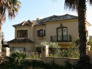 Perfect 5 bedroom Villa in Sotogrande - Sotogrande vacation rentals