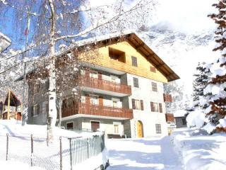 2 bedroom House with Internet Access in Bormio - Bormio vacation rentals