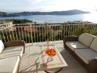 Villefranche Bay View - Villefranche-sur-Mer vacation rentals