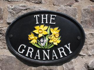 The Granary - Wotton-under-Edge vacation rentals