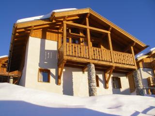 Nice Chalet with Internet Access and Microwave - Vallandry vacation rentals