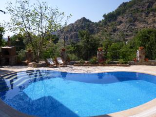 Villa Han, Orhaniye, sleeps 8/9, quiet retreat - Orhaniye vacation rentals
