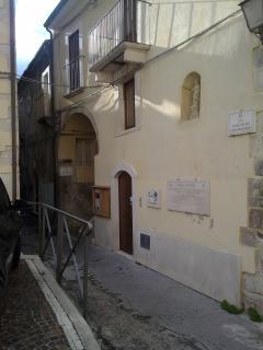 Nice 2 bedroom Farmhouse Barn in Caramanico Terme - Caramanico Terme vacation rentals