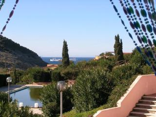 2 bedroom House with Linens Provided in Rio Nell'Elba - Rio Nell'Elba vacation rentals