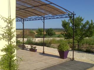 Nice 1 bedroom Gite in Garrigues-Sainte-Eulalie - Garrigues-Sainte-Eulalie vacation rentals