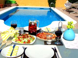 2 bedroom Villa with Tennis Court in Mazarron - Mazarron vacation rentals