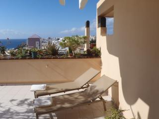 Apartment Tajinaste MorroJable Wifi free - Playa de Jandia vacation rentals
