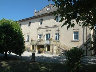 VILLA IOLANDA - Country side location - - Lucca vacation rentals