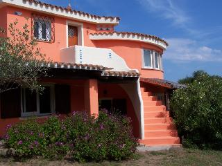 Cozy 3 bedroom Villa in Cugnana - Cugnana vacation rentals