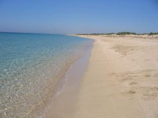 Nice Villa with A/C and Washing Machine - Torre Colimena vacation rentals