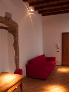 Elegante appartamento nel centro storico di Bergam - Bergamo vacation rentals