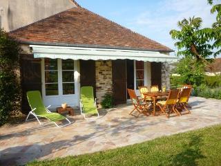 Chez Pommette et Billy - Falaise vacation rentals