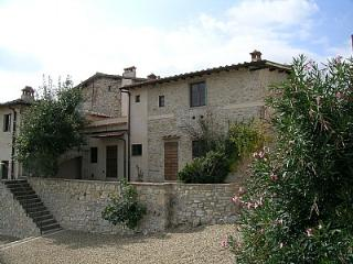 3 bedroom House with Deck in Grassina Ponte a Ema - Grassina Ponte a Ema vacation rentals