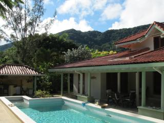 Perfect 5 bedroom Castara Villa with Internet Access - Castara vacation rentals