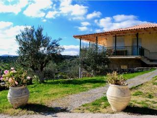 Villa Artemis!!!! - Koroni vacation rentals