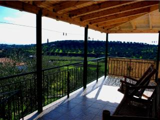 Beautiful Koroni vacation House with Corporate Bookings Allowed - Koroni vacation rentals