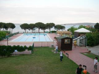 alfredo hotel & restaurant - Bracciano vacation rentals