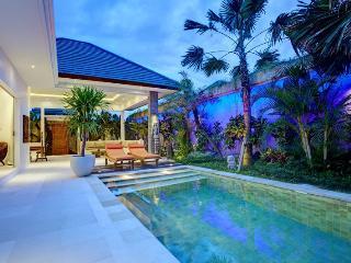VILLA JONAS  BALI-SEMINYAK - INDONESIE - Seminyak vacation rentals