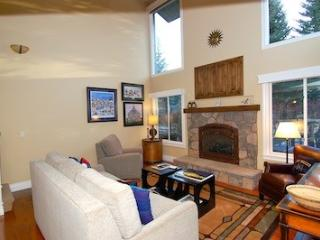 Dollar Meadows Vacation Rental at Sun Valley Resort - Sun Valley vacation rentals