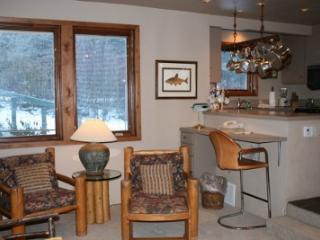 Prospector Condo 185 at Warm Springs - Ketchum vacation rentals