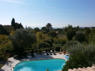Villa Victoria in sunny Provence - Lorgues vacation rentals