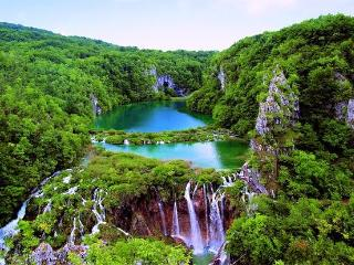 Plitvice Nature Inspired Holiday Home - Croatia - Plitvice Lakes National Park vacation rentals