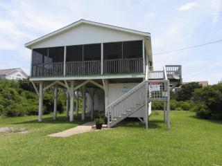 LILLY'S PAD 86 - Hatteras vacation rentals