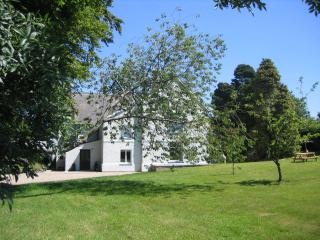 Adain Trefach .   Secluded Spacious wing of farmhouse. - Boncath vacation rentals