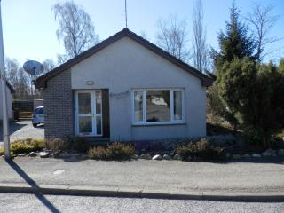 Cairngorm Highland Bungalows, Braeriach - Aviemore vacation rentals