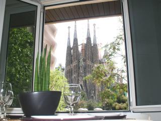 Apartamento Sagrada Familia - Barcelona vacation rentals