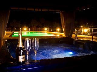 Dassia beach - Villa Rosa - Corfu vacation rentals