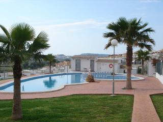La Marina 2 Bedroom apartment - San Fulgencio vacation rentals