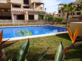 Lovely Condo with Television and Microwave - Aguilas vacation rentals