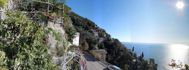 Villa Greta - Image 1 - Positano - rentals