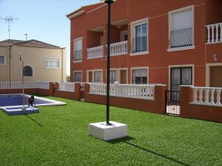 3 bedroom Condo with A/C in Catral - Catral vacation rentals